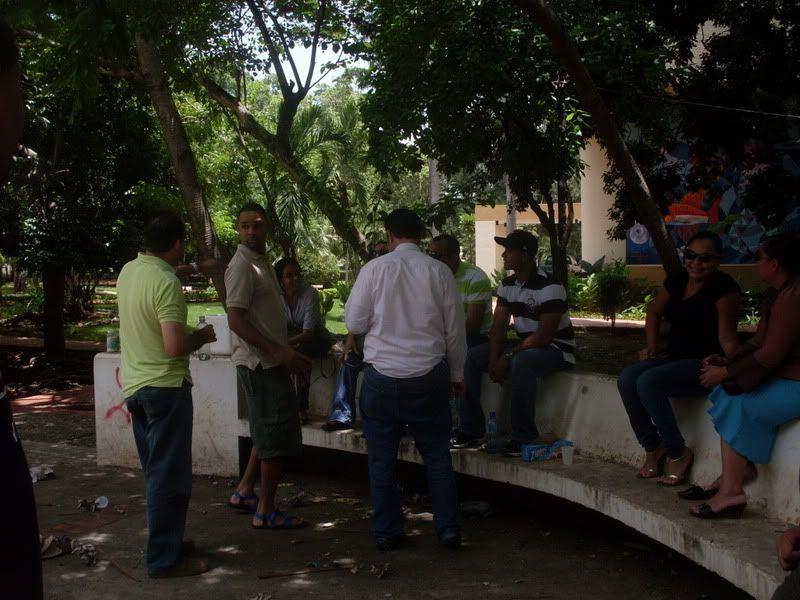 Impresiones de la 3ra Reunion de Plantados SDC10431