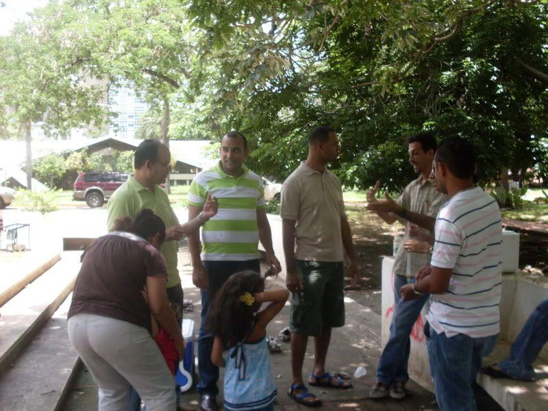 Impresiones de la 3ra Reunion de Plantados SDC10438