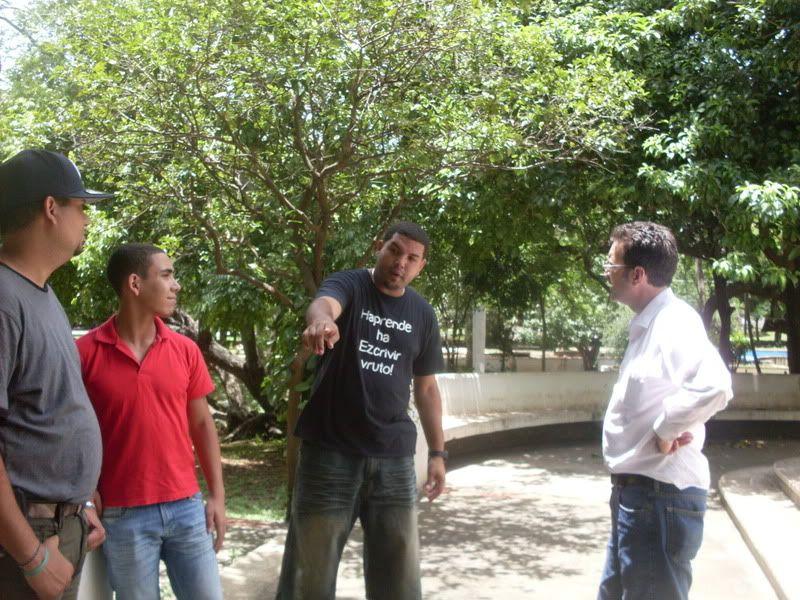 Impresiones de la 3ra Reunion de Plantados SDC10440