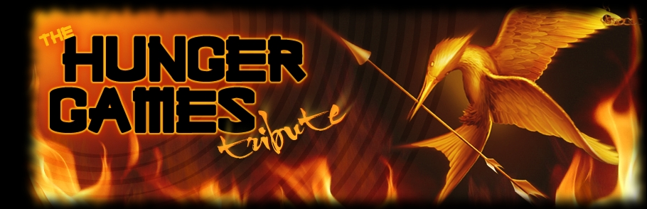 The Hunger Games Tribute Discussion Forum Forum_header-2
