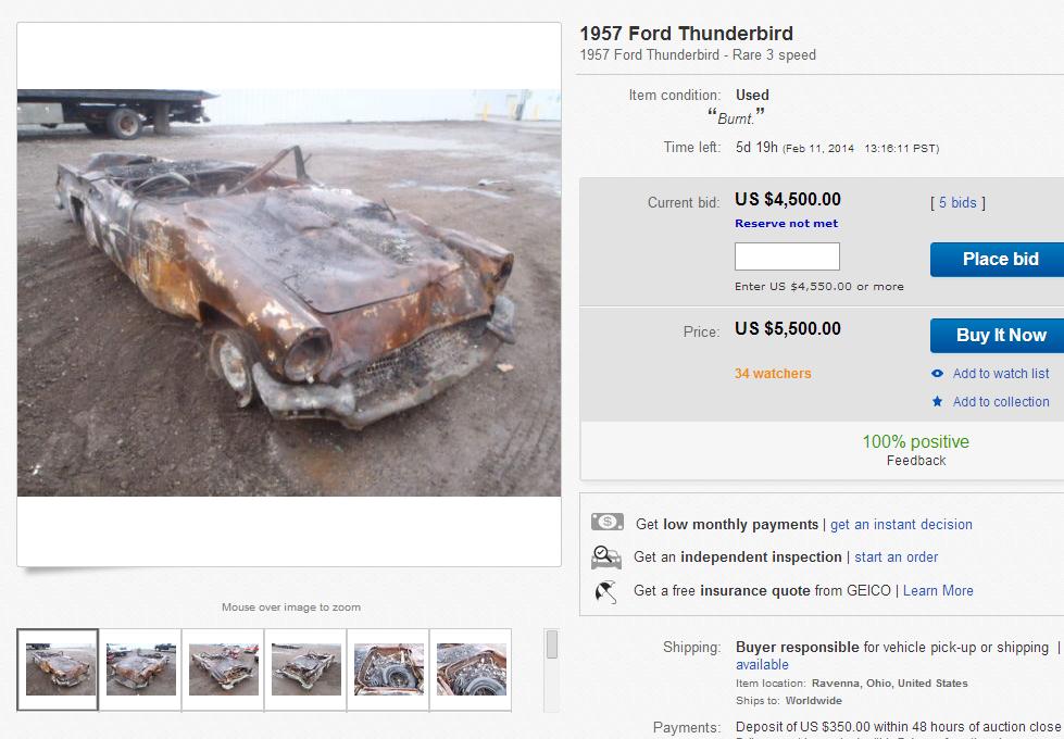 Cheap Thunderbird - Needs a bit of TLC BurntBird_zps9fb75352