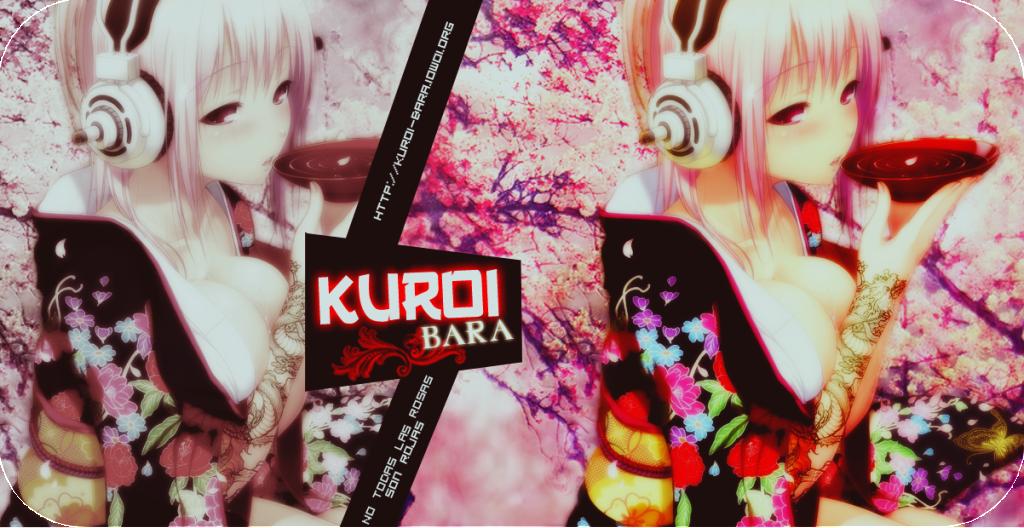 Kuroi Bara