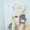 Lady Gaga ( CaLismaLari) 11-1