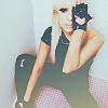 Lady Gaga ( CaLismaLari) 12-2