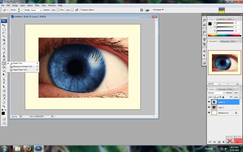 Cum sa schimbi culoarea ochilor 5-2
