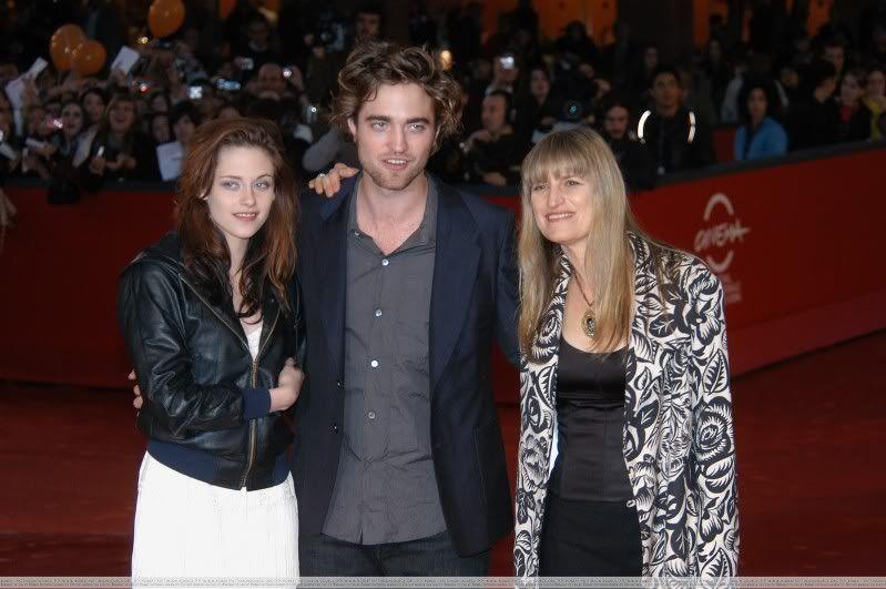 Festival du Film... Rome... 2008 132-2