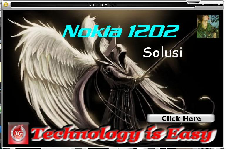All New Nokia Hardware Solution 1202lay