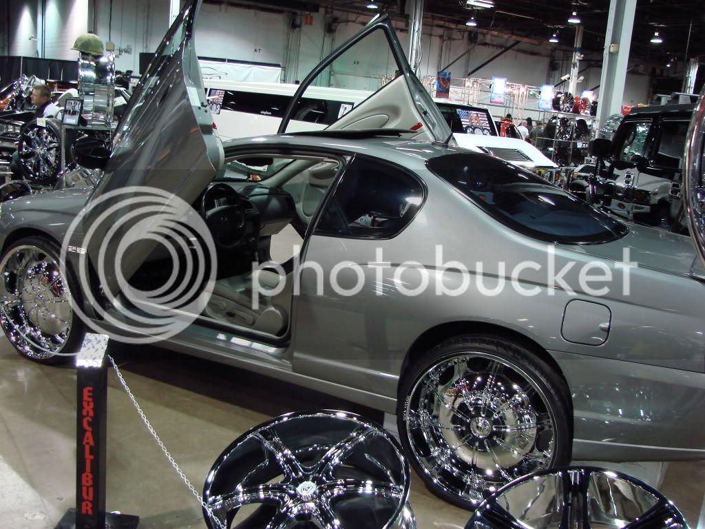 DA H.N.I.C.'s pics from World of Wheels 2010 (pic HEAVY) DSC03402
