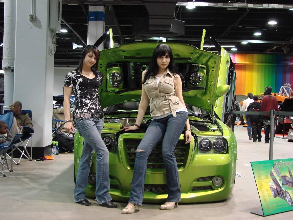 DA H.N.I.C.'s pics from World of Wheels 2010 (pic HEAVY) DSC03458