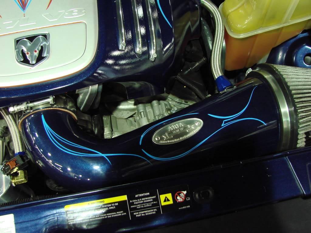 DA H.N.I.C.'s pics from World of Wheels 2010 (pic HEAVY) DSC03461
