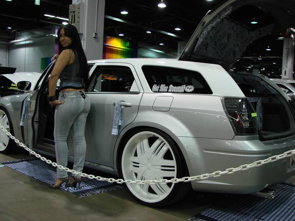 DA H.N.I.C.'s pics from World of Wheels 2010 (pic HEAVY) DSC03476