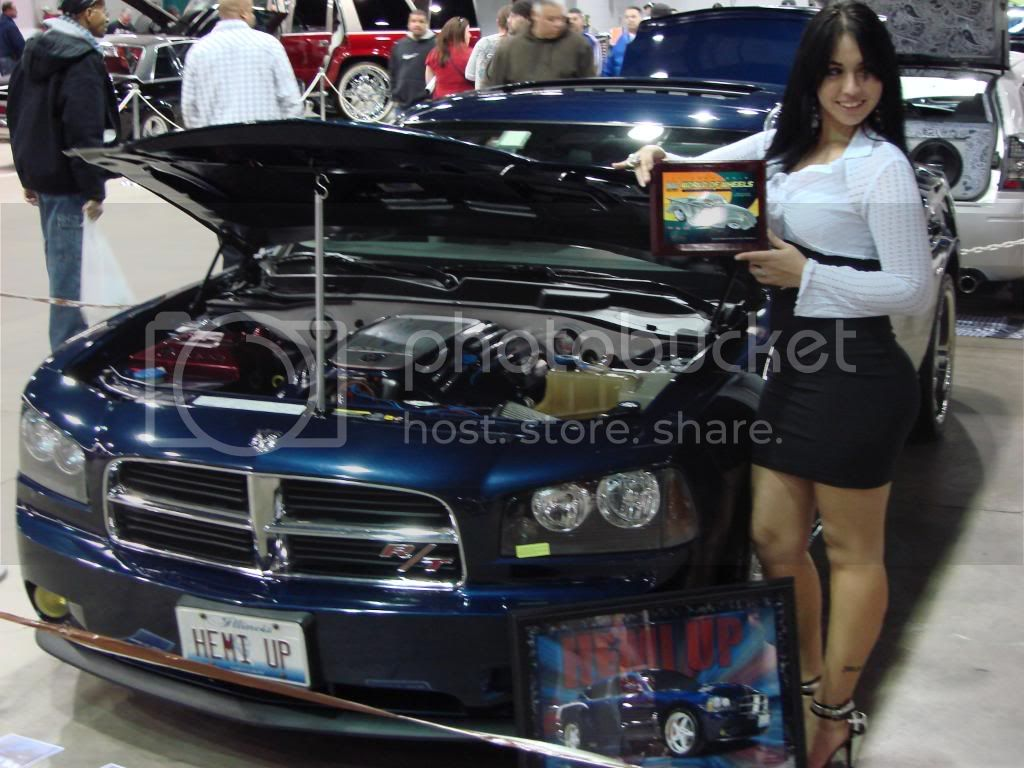Day 3 of 4 at World of Wheels Chicago 2010. Less pics, nicer rides! DSC03543
