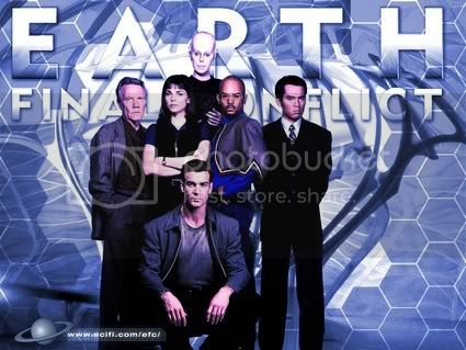 1999 Earth Final Conflict Efcpromowp1