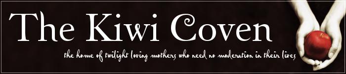 The Kiwi Coven