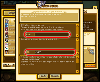 [Super Tutorial] Grand Chase Parte 1 Guildas2