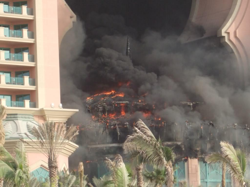 صور احتراق فندق اتلانتس جميرا..اعظم فندق في دبي.. Image007-2