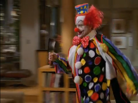 Epic Frasier pictures Clownfras2-1