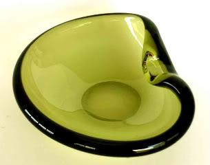 Holmegaard - Per Lutken designs No1