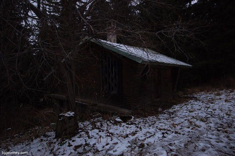 Старата изоставена хижа DSC_0257