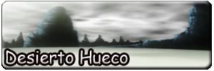 Desierto Hueco