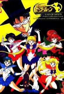 Sailor Moon Sailor_Moon_Classic
