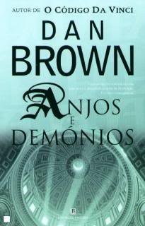 Dan Brown Anjosedemonios