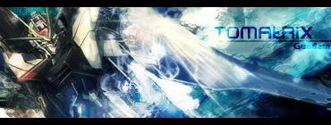 O espadachim de cristal - Saint Seiya Tomagundam-Tomatrix