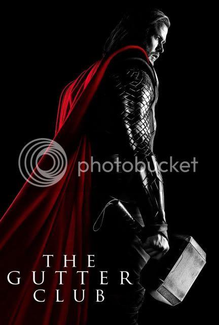 The Thor/Chris Hemsworth Thread Tho