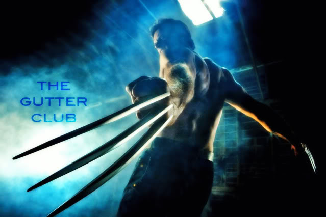 The X-Men/Hugh Jackman Thread Wolv