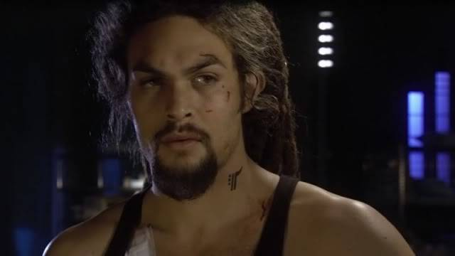 The Ronon Dex/Jason Momoa Thread - Page 13 Adrift