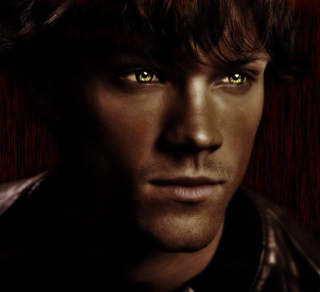 The Sam Winchester/Jared Padalecki Thread - Page 2 EyesBig-1