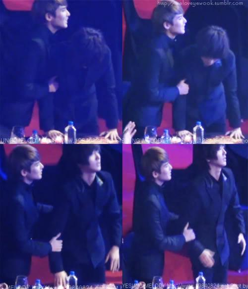 [Super Junior] Forever Saphire - Page 5 Tumblr_ld7vczM07q1qcrifc