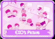 EXO's Photos