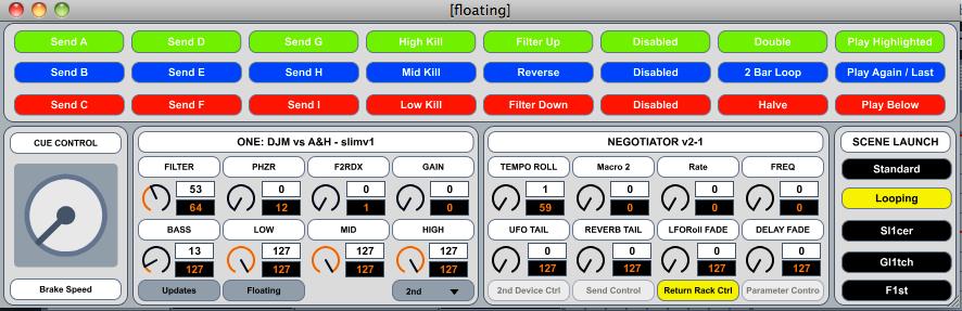 Isotonik 6 - Master Template & Modular Series! Screenshot2010-10-19at090329