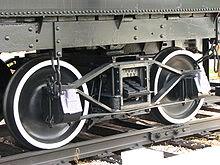 "Train ""Chessie System"" - Märklin 8106 220px-Archbar_ACL143"