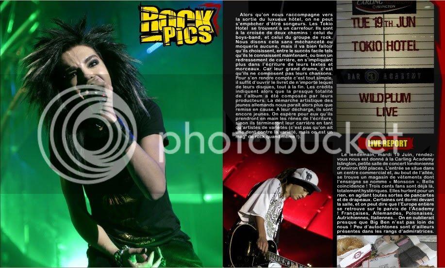 [E-zine fr 2007] Rock-pics Rock-pics07