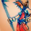 Kingdom Heart Sora115
