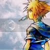 Kingdom Heart Sora13