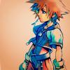 Kingdom Heart Sora8