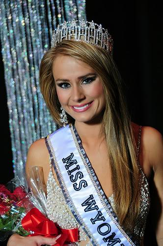 Miss Wyoming USA 2010 - Claire Schreiner Miss_Wyoming_USA_2010-2
