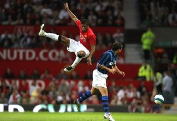 Vũ điệu bóng đá của những Quỷ Đỏ Dance2
