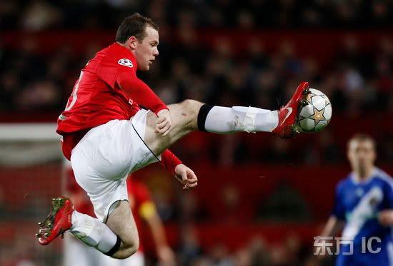 Vũ điệu bóng đá của những Quỷ Đỏ Dance5