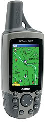 Global Positioning System (GPS) 60cs_small