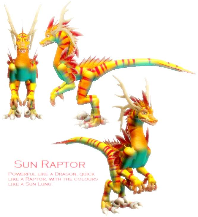 Show us your latest creation. - Page 8 SunRaptor-1