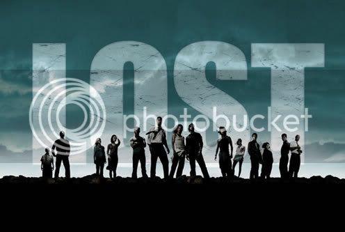 Lost - Temporadas 1,2 y 3 Lost