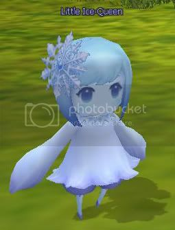 I HOPE WE HAVE THIS LOOTER PETS ( 4 NEW PICK UP PETS ) IceQueen