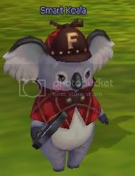 I HOPE WE HAVE THIS LOOTER PETS ( 4 NEW PICK UP PETS ) SmartKoala