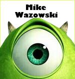 Mike Wazowski Selling List Wazowski2