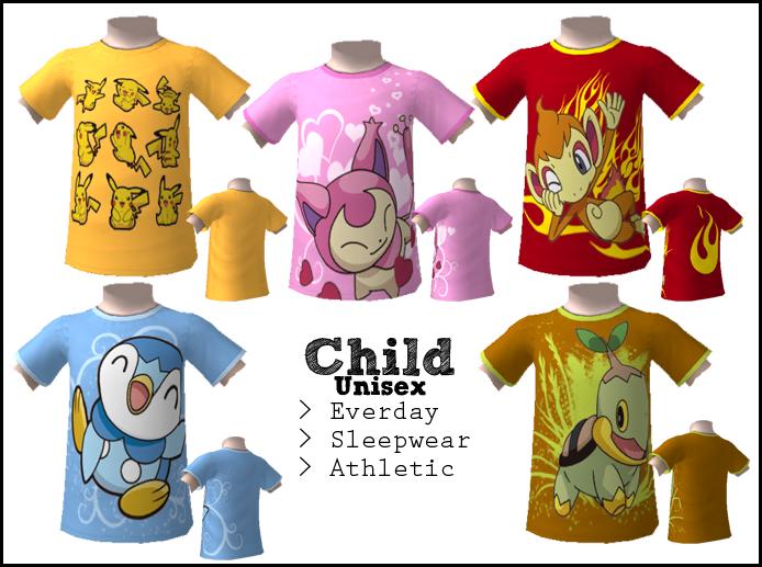 Las mejores Finds Enero 2010 PokemonShirts001