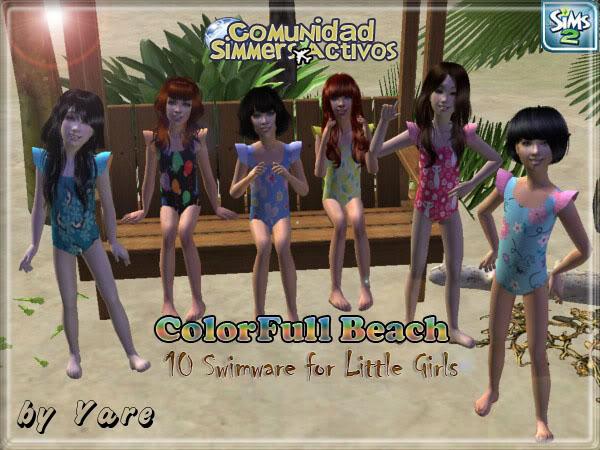 :: CSAF :: COMUNIDAD SIMMERS ACTIVOS :: LGSwimwareAll_by_yare